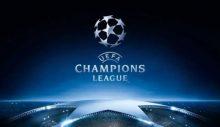 Şampiyonlar Ligi ve UEFA Avrupa Ligi'nde eşleşmeleri