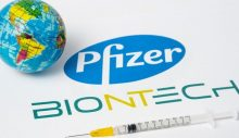 Pfizer/BioNTech aşısına onay