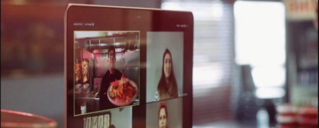 2020'nin yıldızı olan Zoom 2021'i özel bir videoyla kutladı