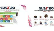 Sosyal Uygunluk ve Sürdürülebilirlik Zirvesi SUSZ'20