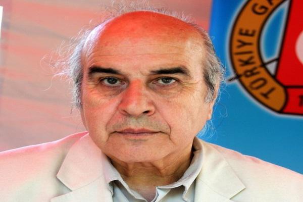 Gazeteci-yazar Emin Karaca, hayatını kaybetti