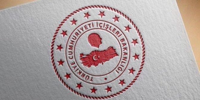 CHP'li Meclis üyeleri İçişleri Bakanlığınca görevden alındı