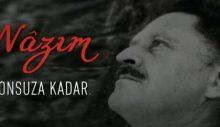 'NAZIM' BELGESELİ YAYINDA
