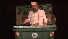 'Edebiyattan Sahneye' oyunları çevrimiçinde yayında