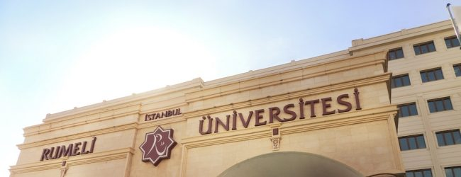 İRÜ, 2020-2021 Güz Dönemini Hibrit (karma) Eğitim Sistemi ile Tamamladı.