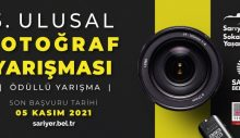 5.Ulusal Fotoğraf Yarışması