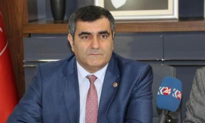 CHP'li Dr. Ali Şeker'den Zora Düşen İşyerlerine Can Simidi Kanun Teklifi