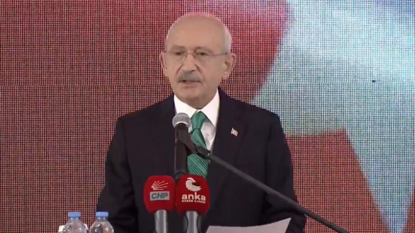 Kılıçdaroğlu: Her bir belediyemizin Balkan coğrafyasından kardeş belediyesi olsun