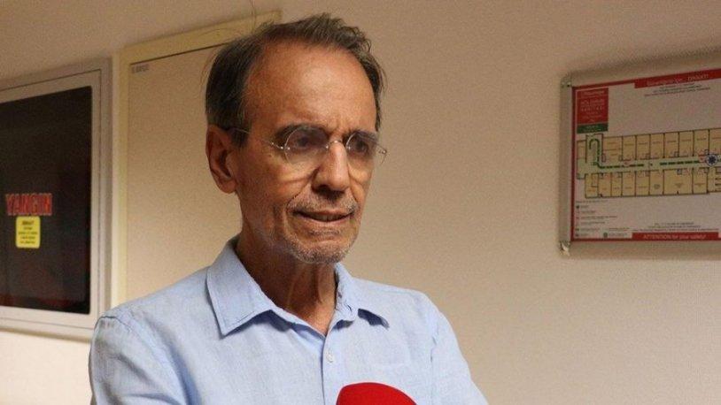 Mehmet Ceyhan: 'Yüzde 60 bağışıklık için yetişkinlerin tamamı aşılanmalı'