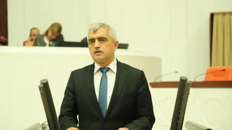 HDP'li Ömer Faruk Gergerlioğlu: Meclis'te direnebildiğim kadar direneceğim