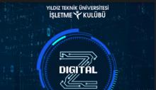 "Z Kuşağına Seslenmek ""Digital Z"""