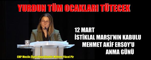HİÇ İBRET ALINSAYDI, TEKERRÜR MÜ EDERDİ TARİH