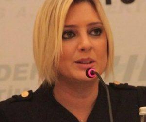 Kuryeyi alıkoyduğu iddia edilen İpek Hattat'tan yeni haber!