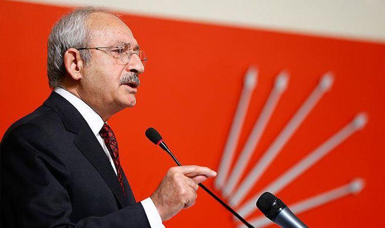 Kemal Kılıçdaroğlu, erken seçim çağrısı yaptı