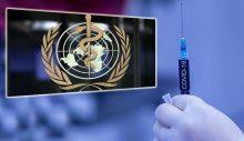 DSÖ'den kritik koronavirüs aşısı açıklaması