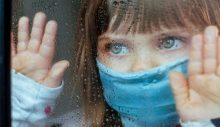 Pandemiden çocuklarda etkilendi