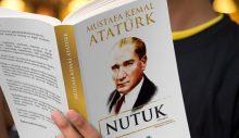 Nutuk'un dağıtımına izin vermeyen İlçe Milli Eğitim Müdürü, görevden alındı