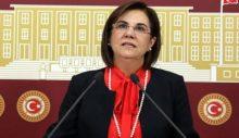 Gaye Usluer, CHP'den istifa etti