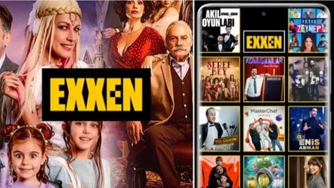 Exxen bayramda ücretsiz olacak