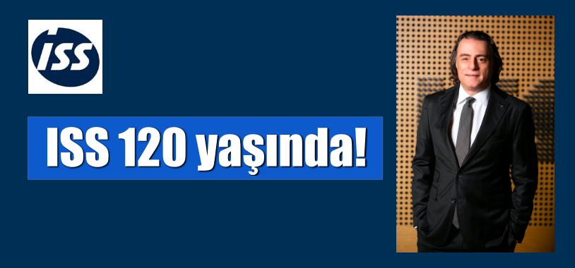 ISS 120 yaşında