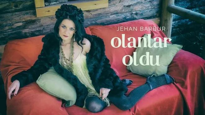 Jehan Barbur'dan yeni tekli: Olanlar Oldu