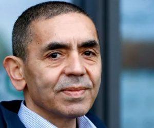 BioNTech CEO'su Şahin: FORMÜLE ERİŞİM İLE SORUNLAR ÇÖZÜLMEZ