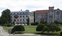 Boğaziçi Üniversitesi Rektör Süreci Başladı