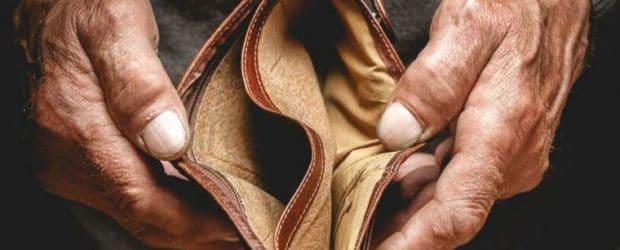 Açlık sınırı asgari ücretin üzerine çıktı