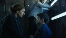 Derviş Zaim'in 'Flaşbellek' filmine ABD'den 'En İyi Uluslararası Film' ödülü
