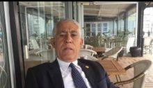 Astsubay Ali Demir Vefat Etti.