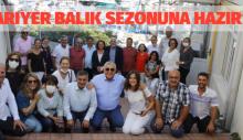 SARIYER BALIK SEZONUNA HAZIR