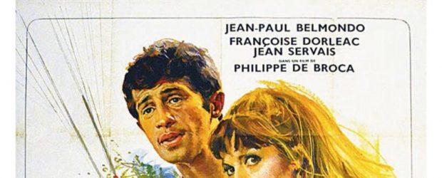 Institut français Türkiye  Jean-Paul Belmondo'yu anıyor