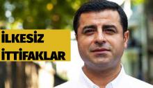 Selahattin Demirtaş, HDP'nin yol haritasını açıkladı!