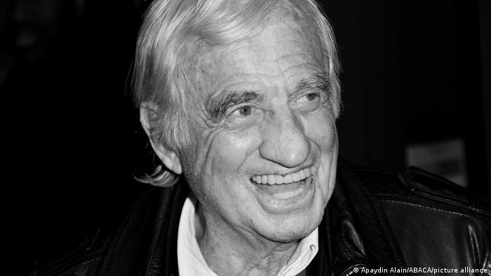 Dünyaca ünlü aktör Jean-Paul Belmondo 87 yaşında hayatını kaybetti…