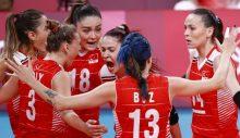 Filenin Sultanları, yarı finalde Sırbistan'a 3-1 mağlup oldu.