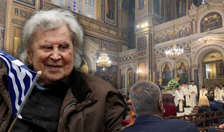 Mikis Theodorakis:  İŞGALE KAFA TUTTU, EMEK HAREKETİNİ DESTEKLEDİ