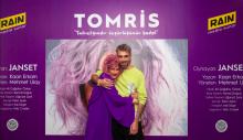 """""""Yalnızlığımdır özgürlüğümün bedeli"""" Tomris'i tiyatro severler yalnız bırakmadı"""