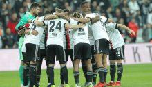Beşiktaş derbi maçı kazandı