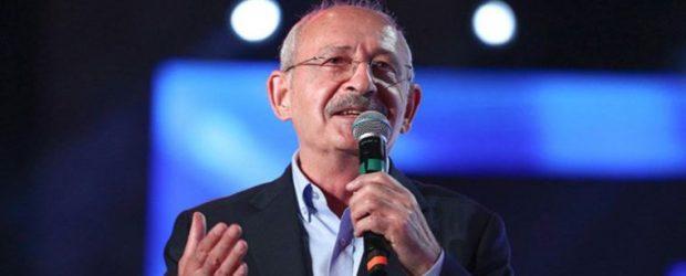 Kılıçdaroğlu'ndan 29 Ekim için sürpriz hazırlık